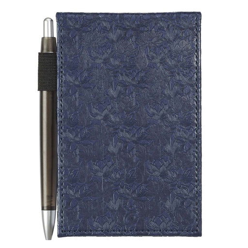 Trust in the Lord Faux Leather Notepad and Pen Set - Proverbs 3:5
