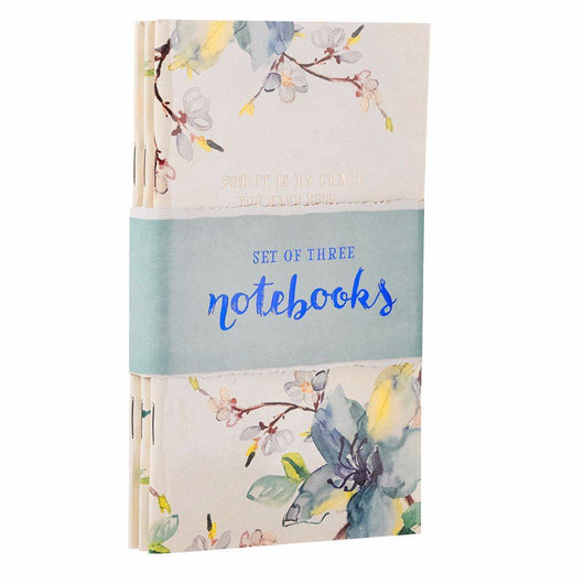 Watercolor Collection Notebook Set