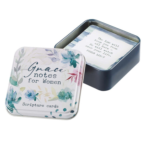 GraceNotes for Women Scripture Cards