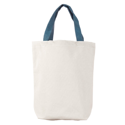 Cotton Tote Bag: Grace Upon Grace - John 1:16
