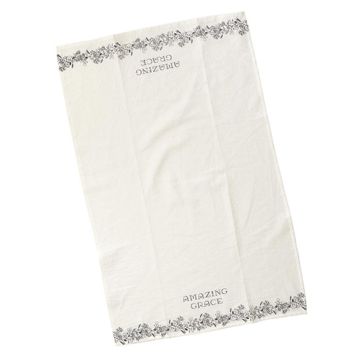 Amazing Grace Tea Towel