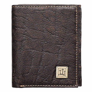 Crosses - Genuine Leather Wallet