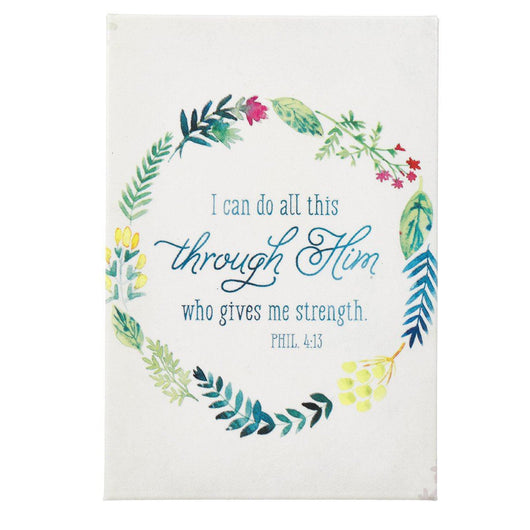 I Can Do All This Phil 4:13 Magnet - Pack of 3