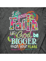 Big Faith Cherished Girl Tee ™