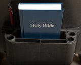 NIV, Pew and Worship Bible, Hardcover, Blue, Comfort Print