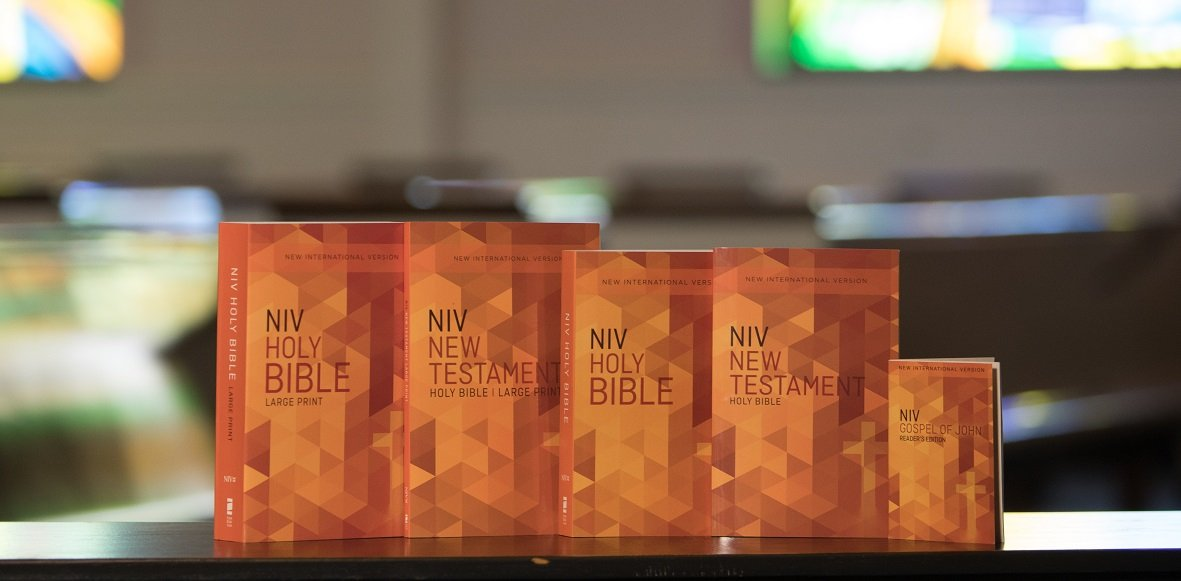 NIV, Value Outreach Bible, Paperback