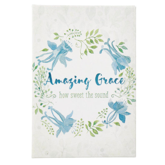 Amazing Grace Magnet - Pack of 3