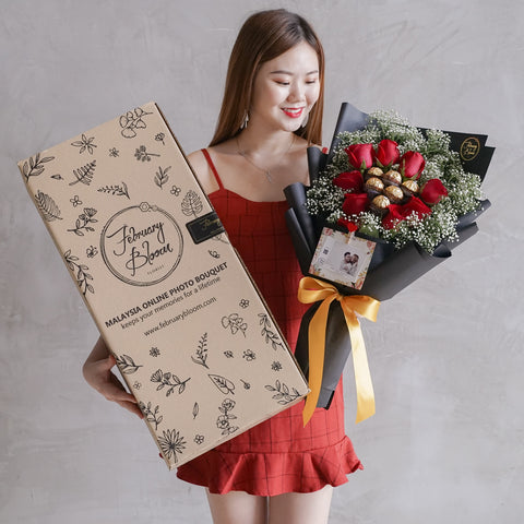 Subang Jaya Same Day Flower Delivery