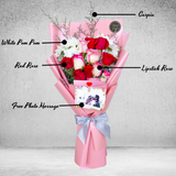 Valentine's Bunch - Lovey Dovey