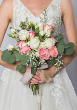 Bridal Bouquet - Madisson