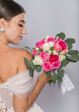 Bridal Bouquet - Betty
