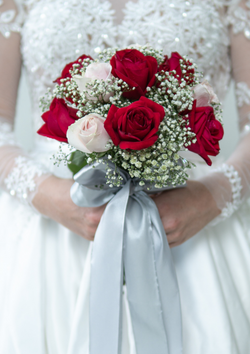Bridal Bouquet - Blair