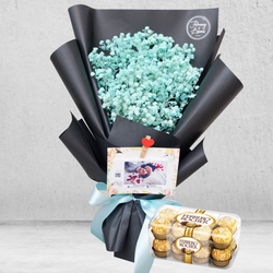 Baby Tiffany Chocolate Bundle