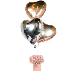 Princess Kate (Helium Foil Balloon)