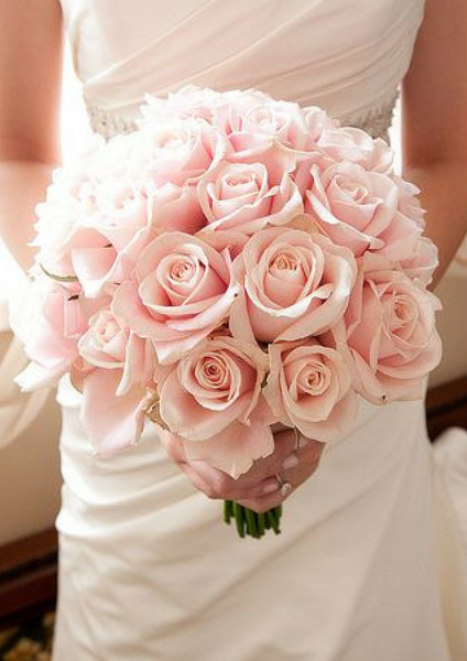 Bridal Bouquet - Tessa
