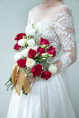 Bridal Bouquet - Rosalie