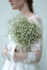 Bridal Bouquet - Giselle