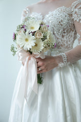 Bridal Bouquet - Mira