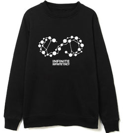 INFINITE 'Infinite Only' Sweater - Kpop Shop Co.