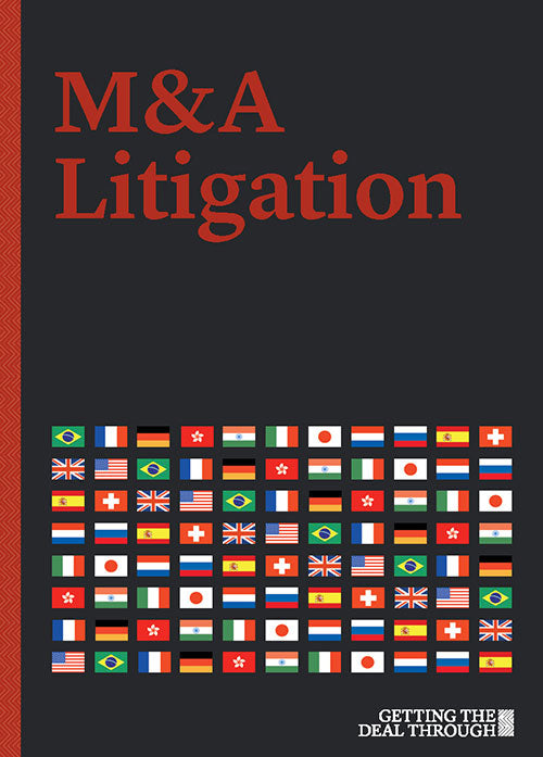 M&A Litigation 2019