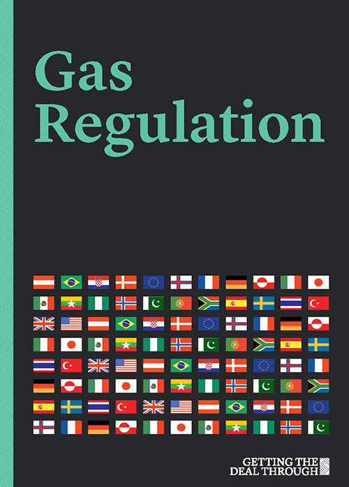 Gas Regulation 2019