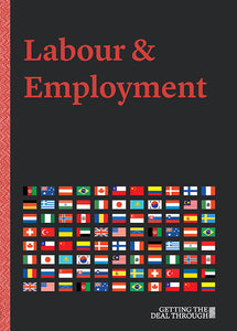 Labour & Employment 2019