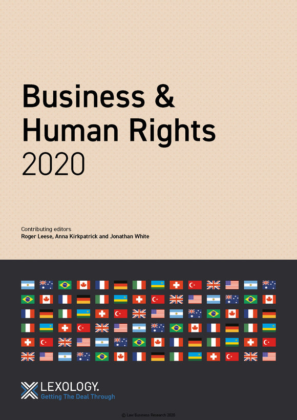 Business & Human Rights 2020