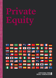 Private Equity 2019