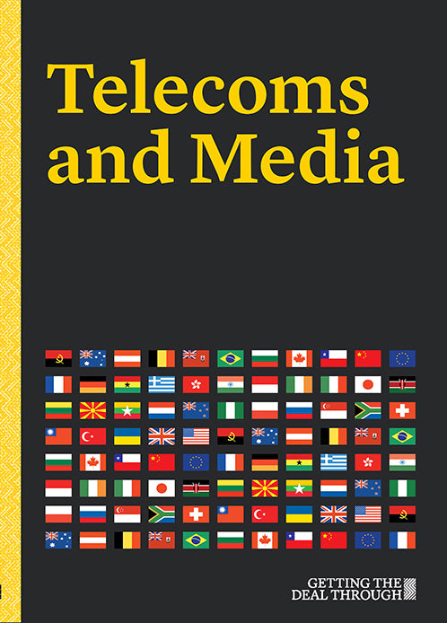 Telecoms and Media 2019