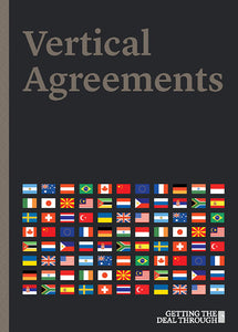 Vertical Agreements 2019