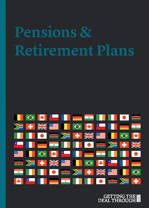 Pensions & Retirement Plans 2019