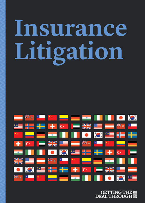 Insurance Litigation 2019
