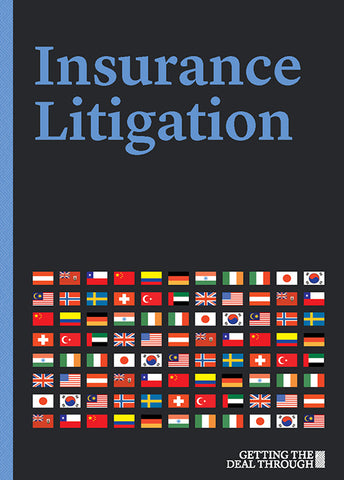 Insurance Litigation 2016