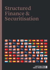 Structured Finance & Securitisation 2019