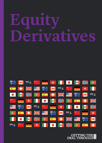 Equity Derivatives 2016