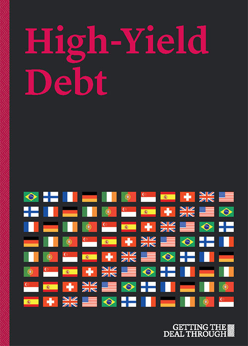 High Yield Debt 2019