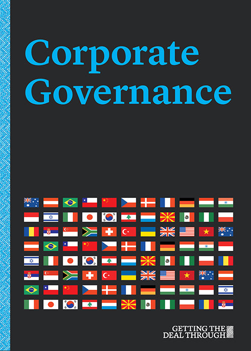 Corporate Governance 2019