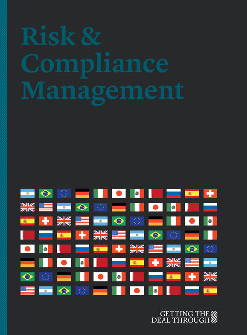 Risk & Compliance Management 2019