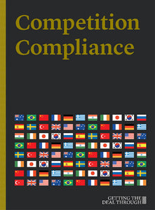 Competition Compliance 2019