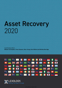 Asset Recovery 2020