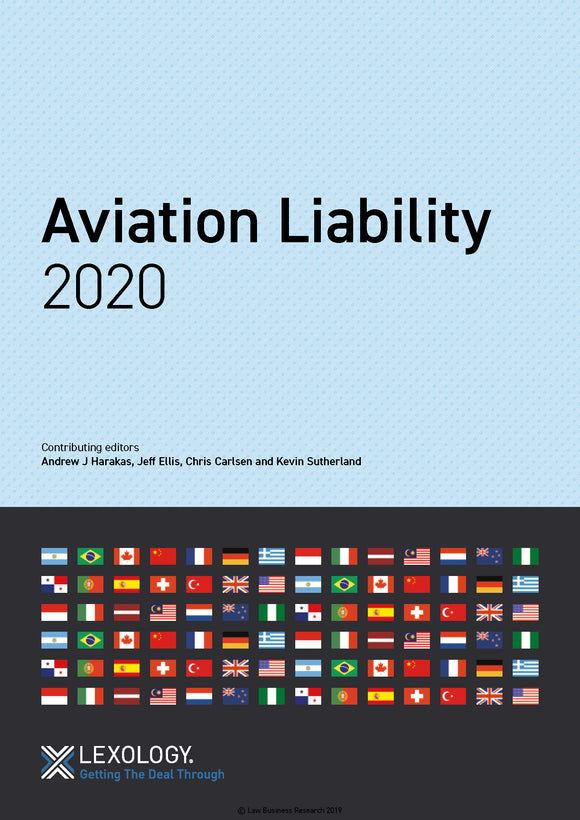 Aviation Liability 2020