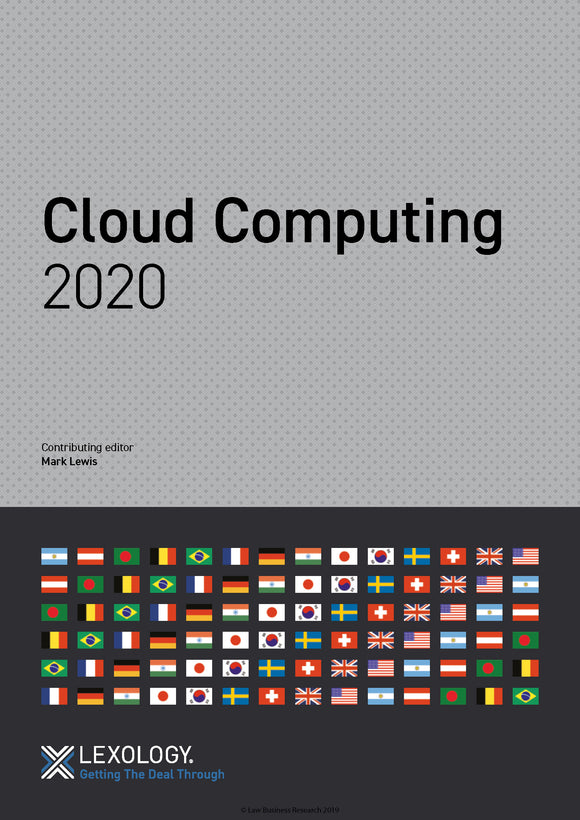Cloud Computing 2020