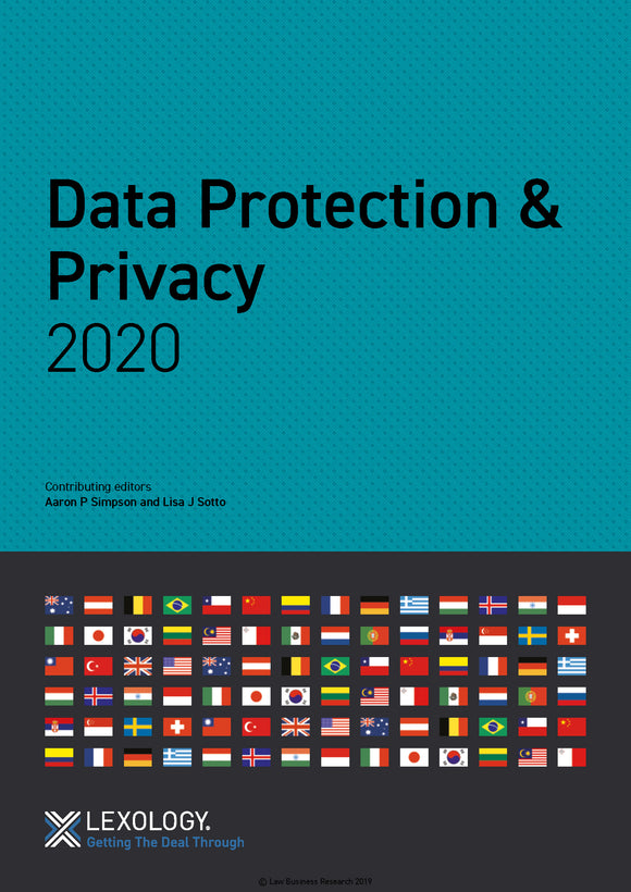 Data Protection & Privacy 2020
