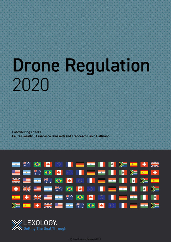 Drone Regulation 2020