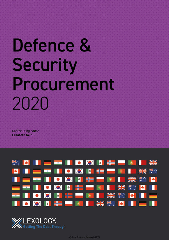 Defence & Security Procurement 2020