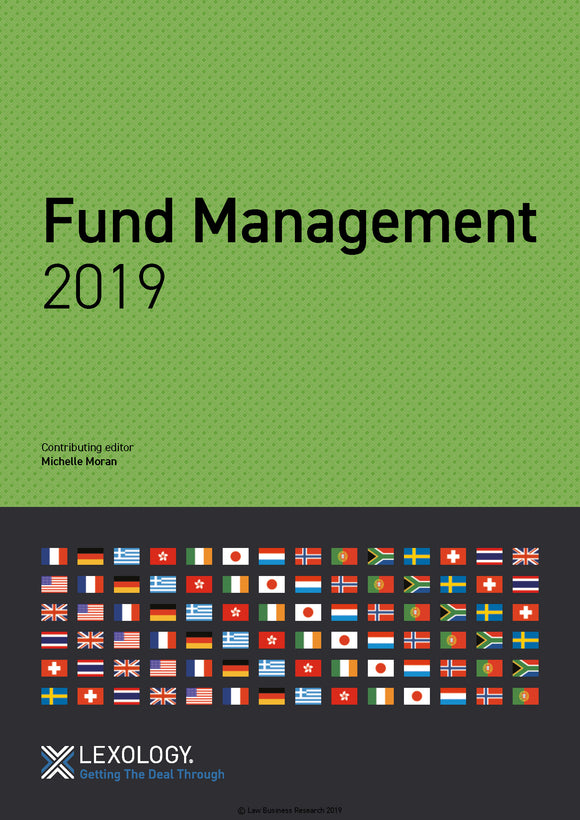 Fund Management 2019