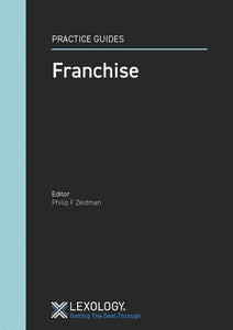 Practice Guide: Franchise