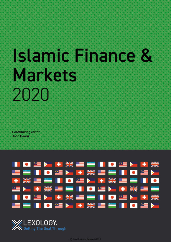 Islamic Finance & Markets 2020