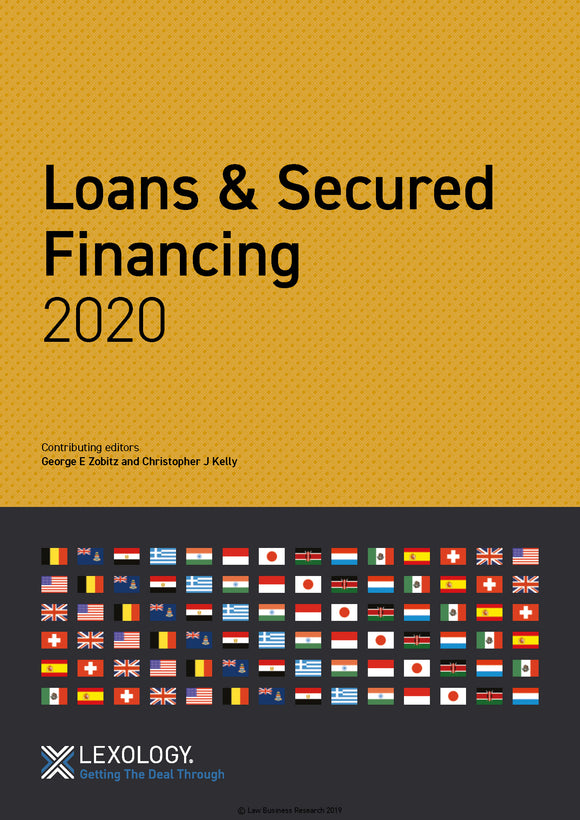 Loans & Secured Financing 2020
