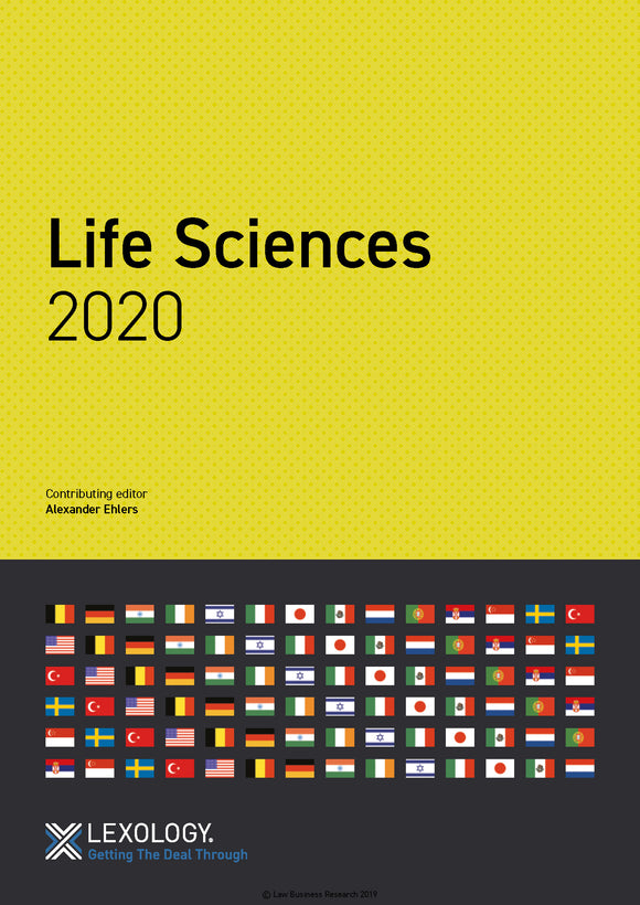 Life Sciences 2020